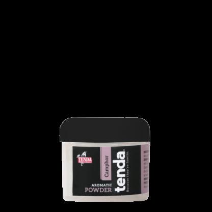 Tenda Equine & Pet Care Topical Commodity Camphor, aromatic powder.