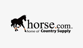 horse.com logo